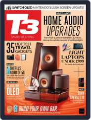T3 (Digital) Subscription August 1st, 2021 Issue