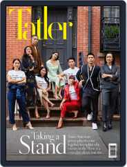 Tatler Hong Kong (Digital) Subscription August 1st, 2021 Issue