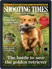Shooting Times & Country (Digital) Subscription August 4th, 2021 Issue