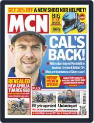 MCN (Digital) Subscription August 4th, 2021 Issue