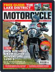 Motorcycle Sport & Leisure (Digital) Subscription September 1st, 2021 Issue