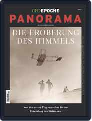 GEO Epoche Panorama (Digital) Subscription August 1st, 2021 Issue