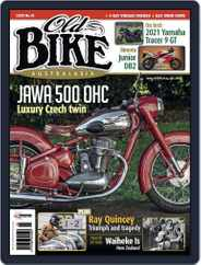 Old Bike Australasia (Digital) Subscription July 25th, 2021 Issue