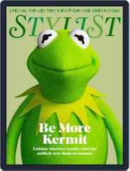 Stylist (Digital) Subscription August 4th, 2021 Issue