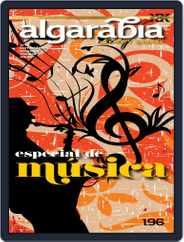 Algarabía (Digital) Subscription August 1st, 2021 Issue