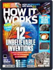How It Works (Digital) Subscription July 29th, 2021 Issue