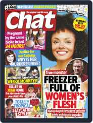 Chat (Digital) Subscription August 12th, 2021 Issue