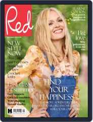 Red UK (Digital) Subscription September 1st, 2021 Issue