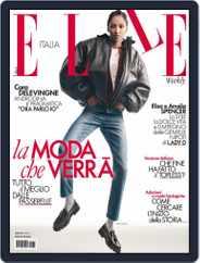 Elle Italia (Digital) Subscription August 28th, 2021 Issue