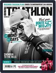 220 Triathlon (Digital) Subscription September 1st, 2021 Issue