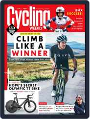 Cycling Weekly (Digital) Subscription August 5th, 2021 Issue