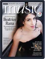 Bbc Music (Digital) Subscription September 1st, 2021 Issue