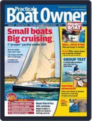 Practical Boat Owner (Digital) Subscription September 1st, 2021 Issue