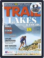 Trail United Kingdom (Digital) Subscription September 1st, 2021 Issue