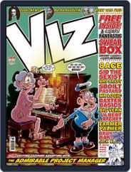 Viz (Digital) Subscription September 1st, 2021 Issue