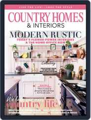 Country Homes & Interiors (Digital) Subscription September 1st, 2021 Issue