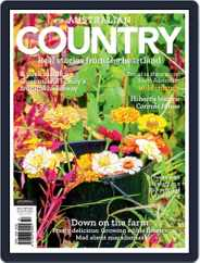 Australian Country (Digital) Subscription August 1st, 2021 Issue