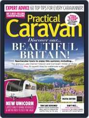 Practical Caravan (Digital) Subscription September 1st, 2021 Issue