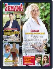 Semana (Digital) Subscription August 11th, 2021 Issue