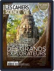 Les Cahiers De Science & Vie (Digital) Subscription September 1st, 2021 Issue
