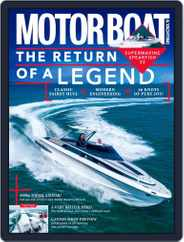 Motor Boat & Yachting (Digital) Subscription September 1st, 2021 Issue