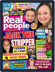 Real People (Digital) Subscription August 12th, 2021 Issue