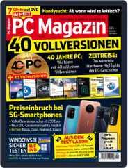 PC Magazin (Digital) Subscription September 1st, 2021 Issue