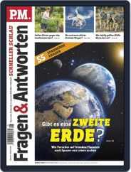 P.M. Fragen & Antworten (Digital) Subscription August 1st, 2021 Issue