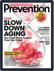 Prevention (Digital) Subscription September 1st, 2021 Issue