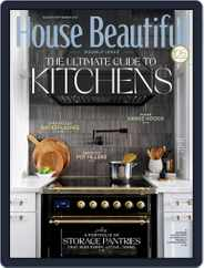 House Beautiful (Digital) Subscription August 1st, 2021 Issue