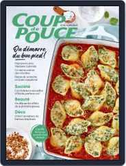 Coup De Pouce (Digital) Subscription September 1st, 2021 Issue