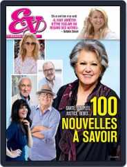 Échos Vedettes (Digital) Subscription August 7th, 2021 Issue