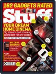 Stuff UK (Digital) Subscription September 1st, 2021 Issue