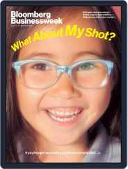 Bloomberg Businessweek (Digital) Subscription August 9th, 2021 Issue