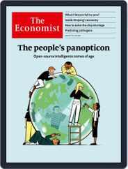 The Economist Latin America (Digital) Subscription August 7th, 2021 Issue
