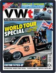 VWt (Digital) Subscription September 1st, 2021 Issue