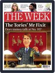 The Week United Kingdom (Digital) Subscription August 7th, 2021 Issue