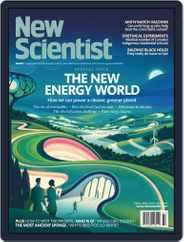 New Scientist Australian Edition (Digital) Subscription August 7th, 2021 Issue