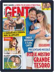 Gente (Digital) Subscription August 14th, 2021 Issue