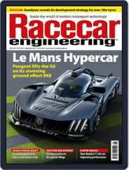 Racecar Engineering (Digital) Subscription September 1st, 2021 Issue