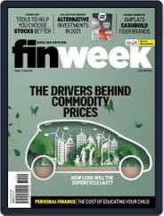 Finweek - English (Digital) Subscription August 6th, 2021 Issue