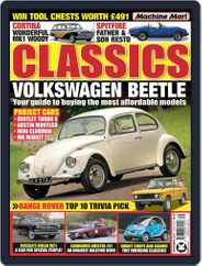 Classics Monthly (Digital) Subscription September 1st, 2021 Issue