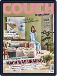 Couch (Digital) Subscription September 1st, 2021 Issue