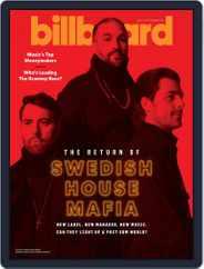 Billboard (Digital) Subscription July 17th, 2021 Issue