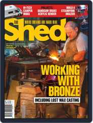 The Shed (Digital) Subscription September 1st, 2021 Issue