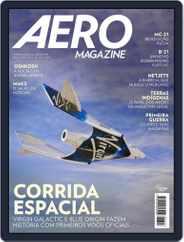 Aero (Digital) Subscription July 31st, 2021 Issue
