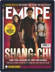 Empire (Digital) Subscription September 1st, 2021 Issue