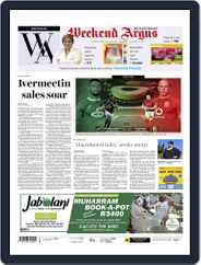 Weekend Argus Saturday (Digital) Subscription August 7th, 2021 Issue