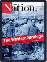 The Nation (Digital) Subscription August 23rd, 2021 Issue