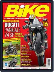 BIKE India (Digital) Subscription August 1st, 2021 Issue